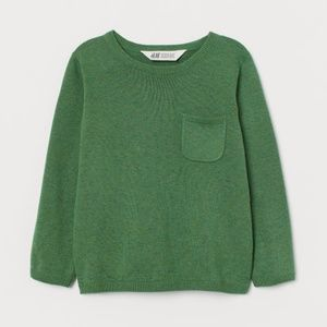 Toddler Boy H&M Sweater